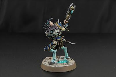 Warhammer Enfers nightvault Les yeux de la NEUF