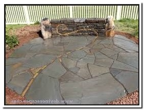 Filling Gaps In Patio Slabs Cheap