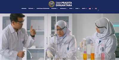 Lowongan Kerja SMA Pradita Dirgantara. Lowongan Kerja Guru SMA Pradita Dirgantara Lowongan Kerja Untuk Guru SMA di Indonesia