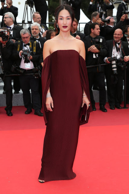 best looks cannes film festival 2016, cannes film festival red carpet, red carpet cannes, cannes 2016, fashion need, fashion blog italia