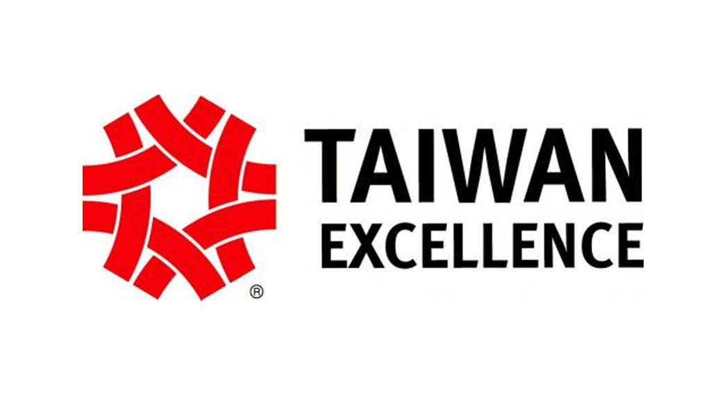 Taiwan Excellence 2016 Official Logo