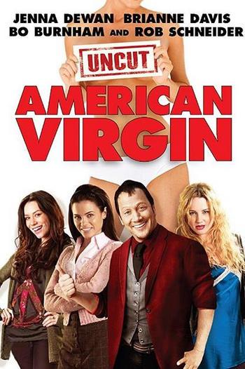 American Virgin (2009) สาวจิ้นอยากลองแอ้ม