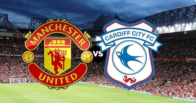 موعد مباراة مانشستر يونايتد وكارديف سيتي 12-05-2019 الدوري الانجليزي