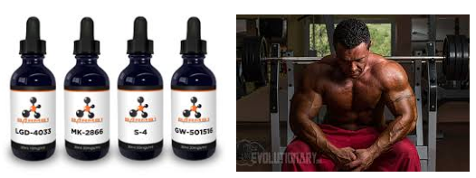 The Honest Truth About SARMs | Build Muscle With SARMs