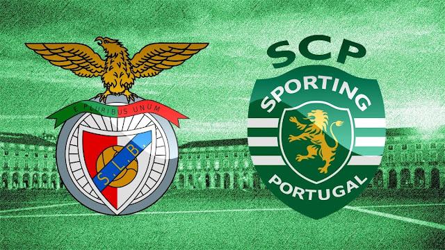 Benfica x Sporting: A história do Dérbi Lisboeta