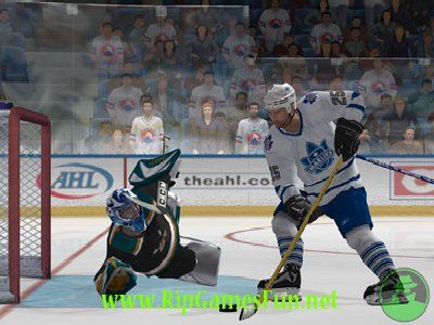 NHL 06 Game,ripgamesfun,cover,image,walpaper,screenshot