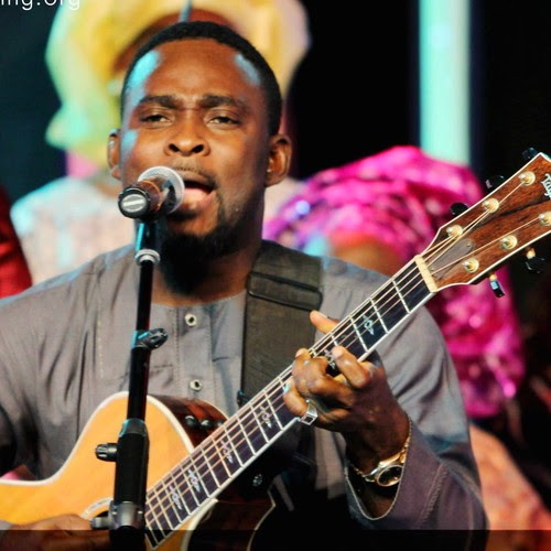 cebb66b3833 The Relentless Builder: MUSIC: O ti J'Oba - Dimeji Olayinka-Israel ...