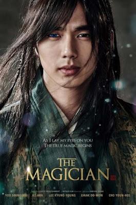 The Magician [Korea] (2015)