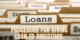 Procedure-Giving-Loan-to-Directors