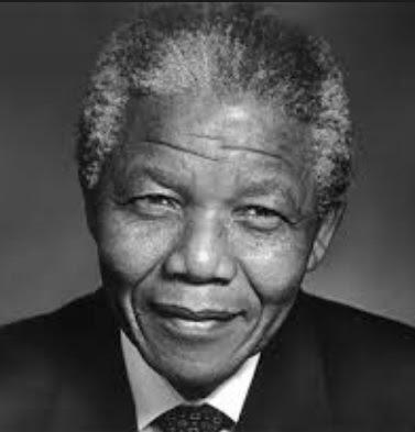 Nelson Mandela (1918-2013)