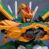 Custom Build: 1/100 Dragon Gundam