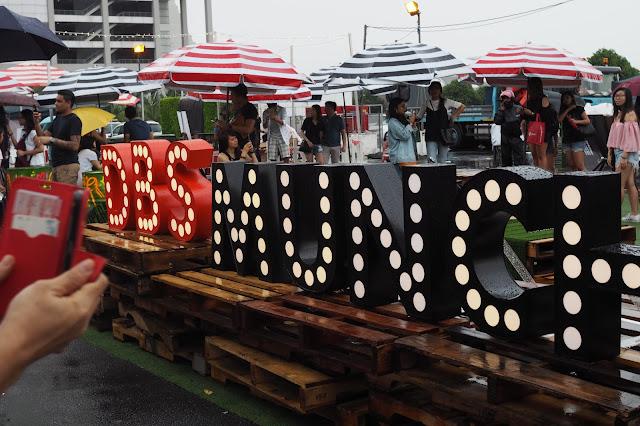 DBS live Fresh Zone DBS Munch Artbox