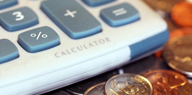 Impuestos estatales y dinero