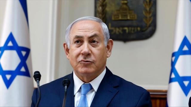 Netanyahu: Israel no permitirá a Irán establecerse en Siria
