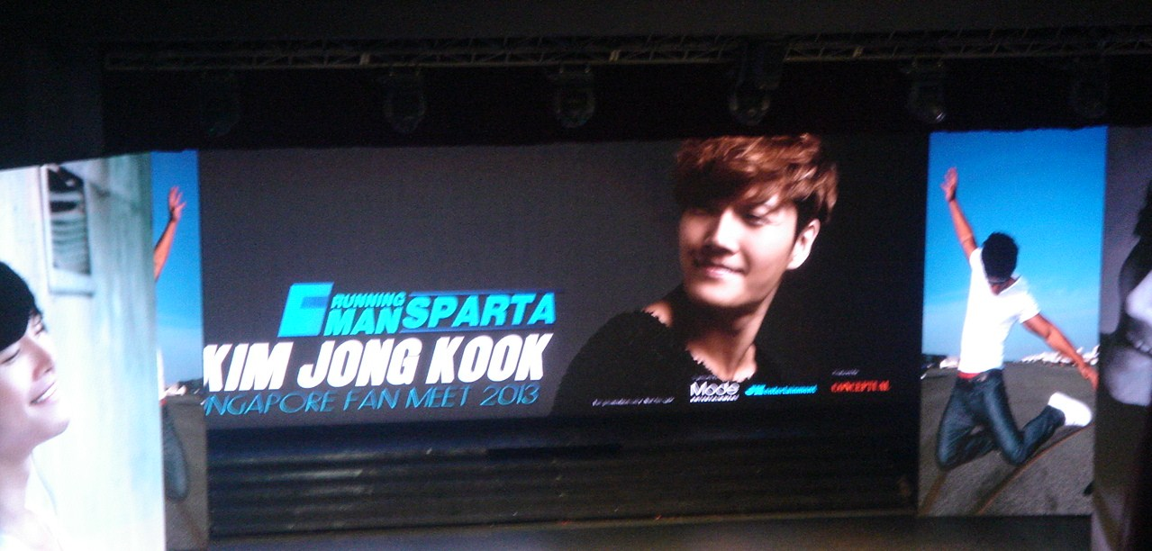 Download sparta kim jong kook dating