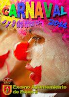 Carnaval de Espera 2014