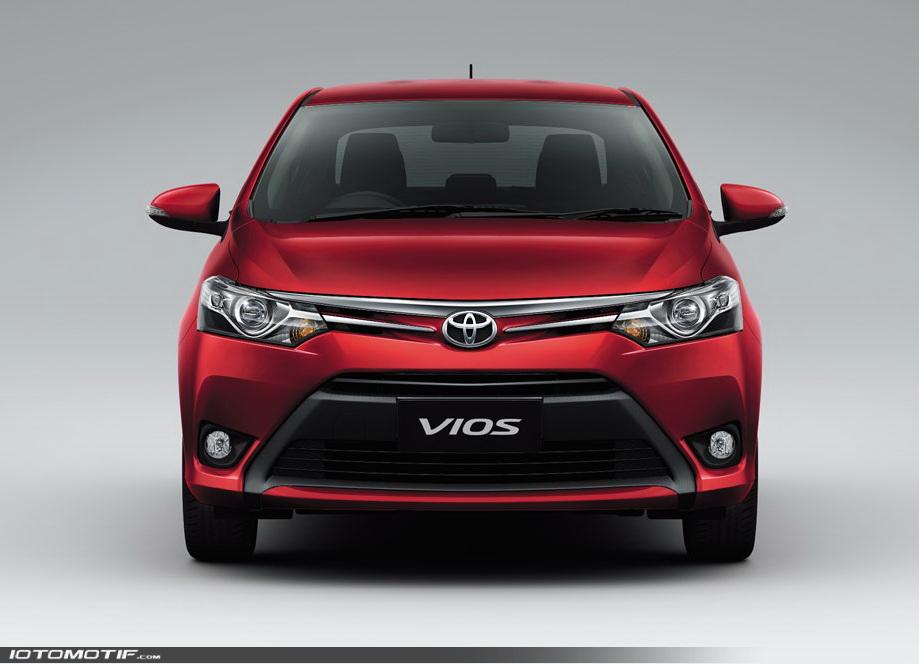 Suspensi All New Kijang Innova Toyota Yaris 2014 Trd Bekas Lampung Auto 2000 Rajabasa: Vios 2013 Siap ...