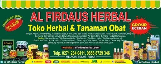 Contoh Spanduk Obat Herbal - contoh desain spanduk