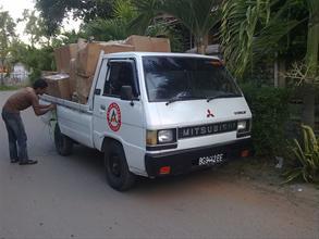 Jasa Kurir Handling Cargo Lampung