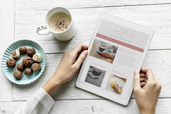 Pentingnya Memiliki / Membuat Blog Pribadi di Zaman Sekarang Ini