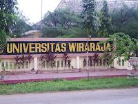 PENDAFTARAN MAHASISWA BARU (UNIVERSITAS WIRARAJA) 2020-2021