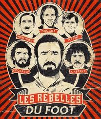 Football : les vrais rebelles jouent le dimanche soir, et sur Arte