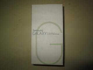 Dus Samsung Grand Prime Bekas Layak Pake