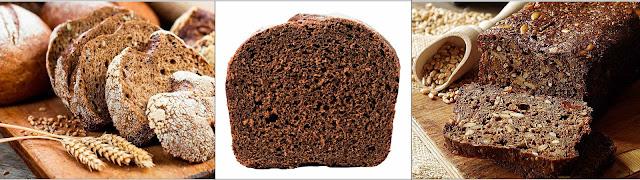 польза и вред ржаного хлеба