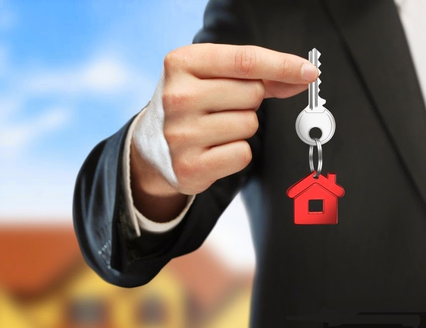 Agen Real Estate