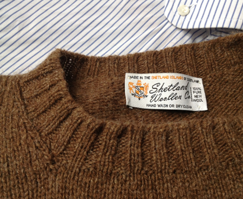 T.M.Lewin Burnt Orange Plain Fine Gauge Socks