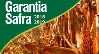 Secretaria de Agricultura de Picuí inicia distribuição de boletos do Garantia Safra 2018/2019