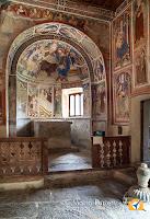 Chiesa romanica di san Carlo a Negrentino
