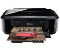 Canon PIXMA IP4900 Printer Driver