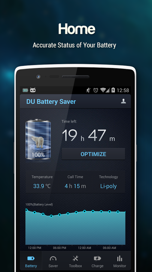 DU Battery Saver PRO + Widgets V3 9 8 Premium Apk | Apk