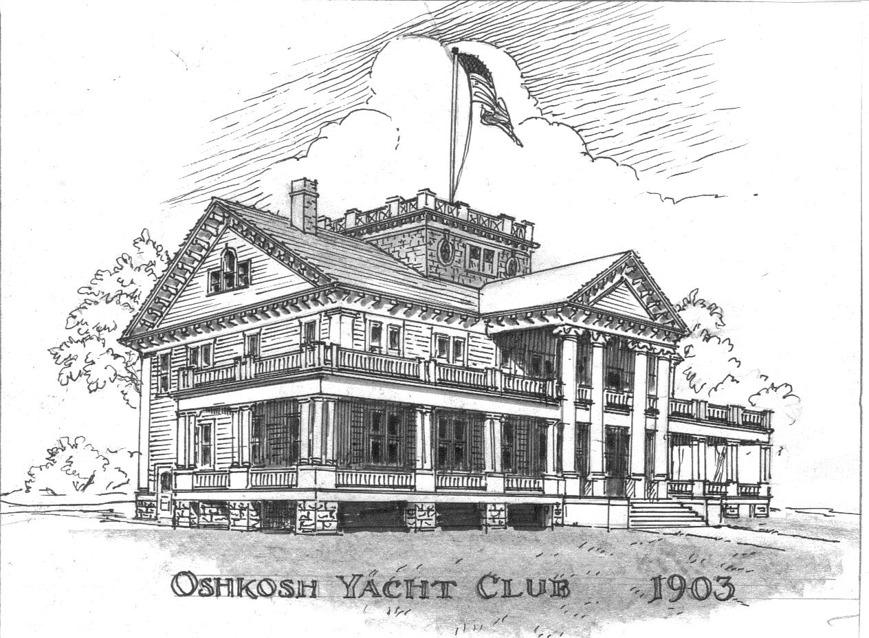 William Waters Oshkosh Architect The Colonial Revival Style