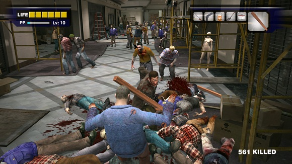 Download Dead Rising Free