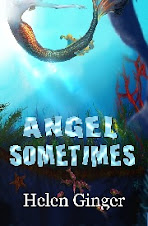 Angel Sometimes by Helen Ginger