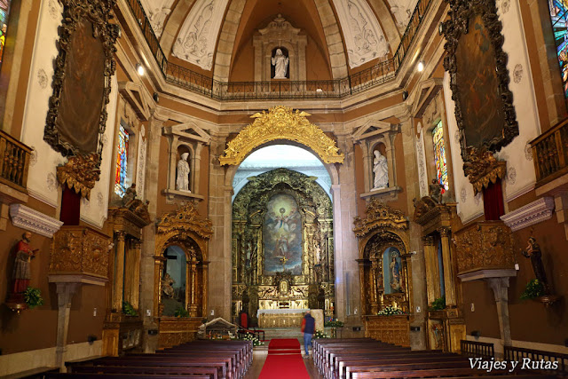 Iglesia de San Ildefonso, Oporto