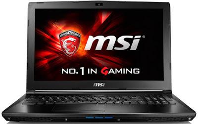 MSI GL62 6QD-013XES