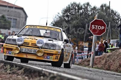 Rally Costa Daurada Legend