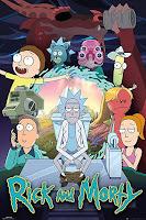 Rick Và Morty (Phần 5) - Rick and Morty (Season 5)