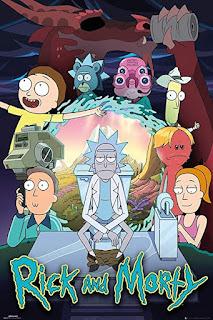 Rick Và Morty (Phần 5)