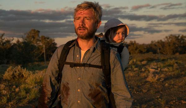 Cargo - filme - Netflix