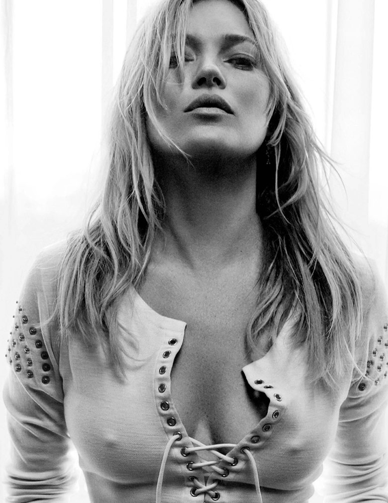 kate moss rolling stone