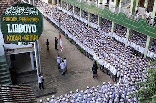 Pesantren Gontor, Langitan dan Tahfidz Quran Menjadi Rujukan Para Calon Santri Zaman New