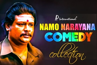 Namo Narayana Comedy | Soori | Santhanam | Karunakaran
