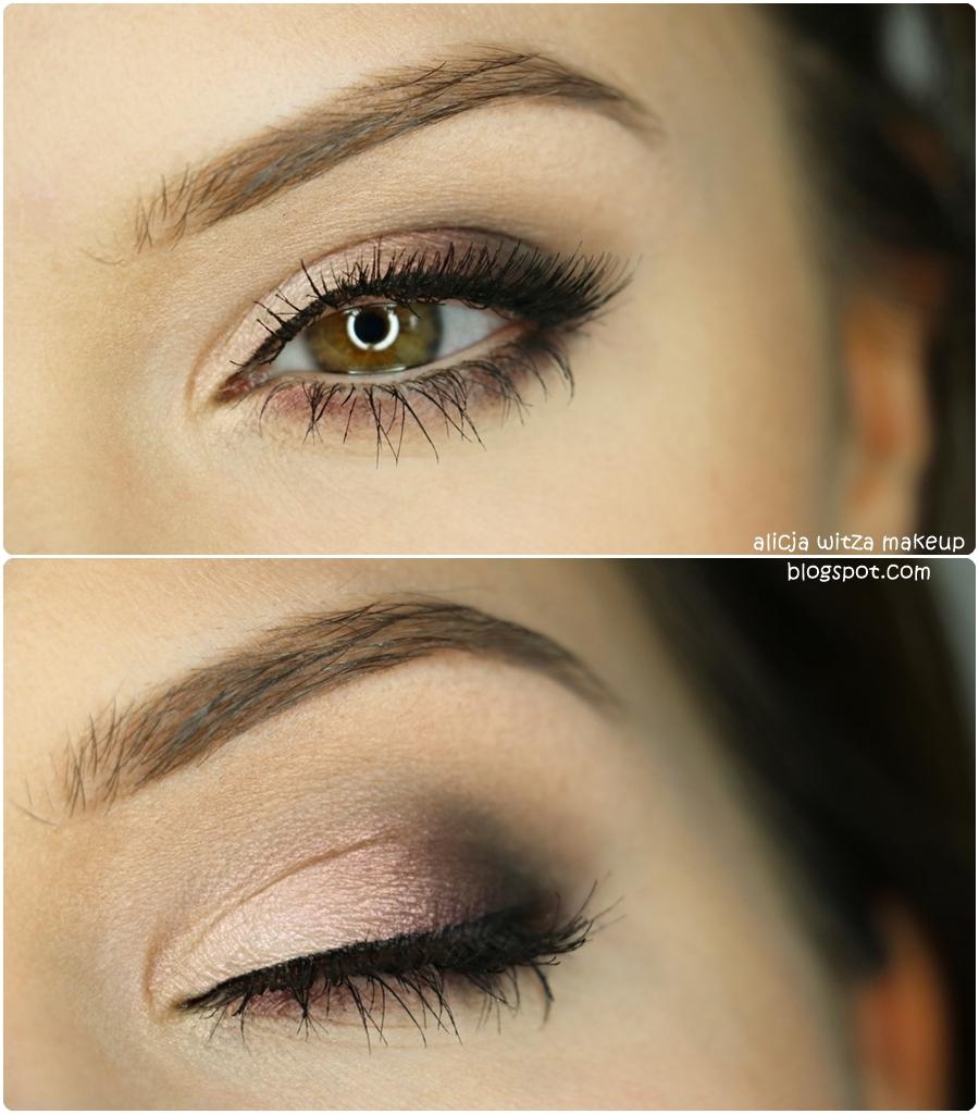 Alicja Witza Makeup Makijaż Krok Po Kroku Z Kobo Professional