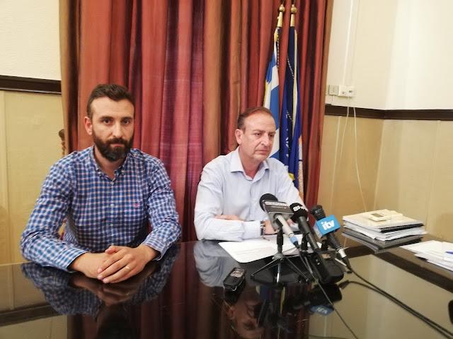 Γιάννενα: Με Προτάσεις Στη Διαβούλευση Για Το Φυσικό Αέριο Ο Δήμος Ιωαννιτών
