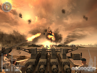 Medal of Honor Pacific Assault (PC) 2004