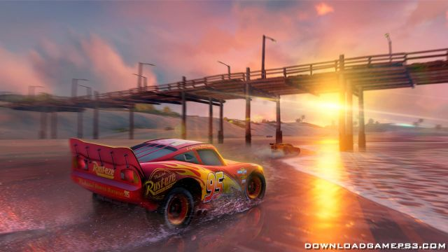 Disney Pixar Cars 3 Driven To Win Download Game Ps3 Ps4 Ps2